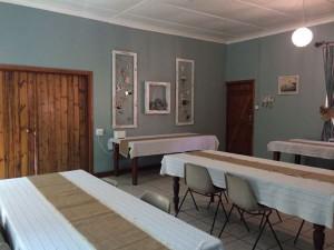 ELH Dining room inside