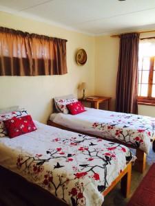 ELH Villa inside room