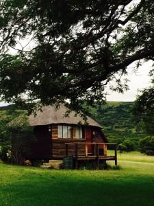 Elandsheim Log Cabins